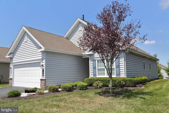 1391 Dickens Lane, MOUNT JOY, PA 17552 (#PALA138334) :: The Heather Neidlinger Team With Berkshire Hathaway HomeServices Homesale Realty