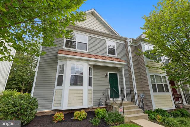 397 English Oak Lane, PRINCE FREDERICK, MD 20678 (#MDCA171650) :: The Gold Standard Group