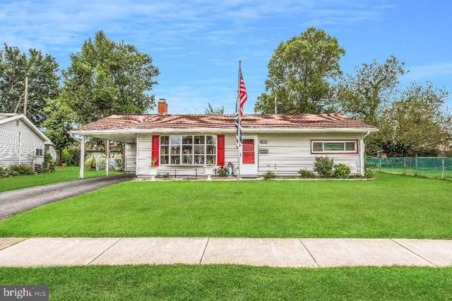 1326 Dartmouth Road, YORK, PA 17404 (#PAYK123140) :: The Heather Neidlinger Team With Berkshire Hathaway HomeServices Homesale Realty