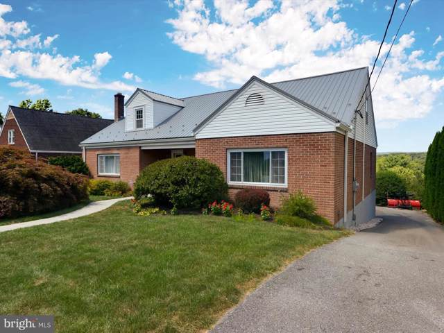 2130 Mahantongo Street, POTTSVILLE, PA 17901 (#PASK127296) :: Teampete Realty Services, Inc