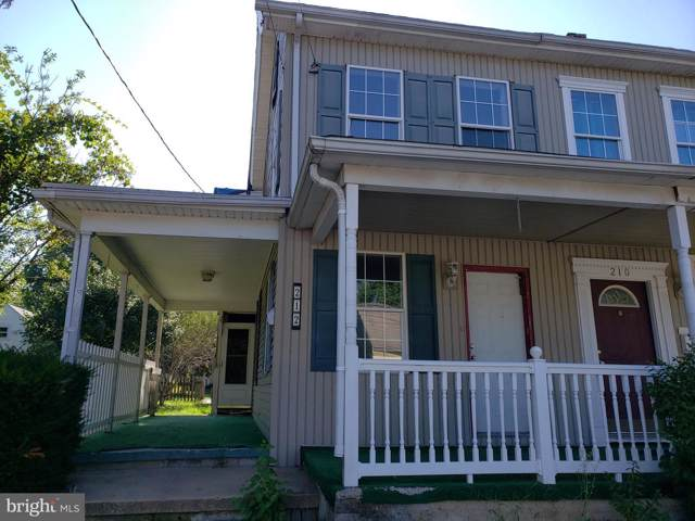212 Adelia Street, MIDDLETOWN, PA 17057 (#PADA113566) :: The Heather Neidlinger Team With Berkshire Hathaway HomeServices Homesale Realty