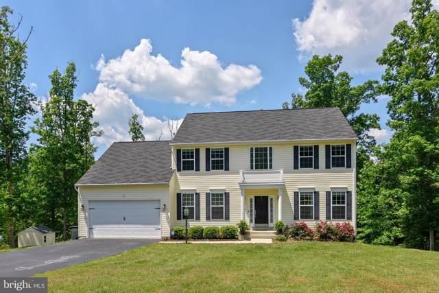 22 Blossom Tree Court, STAFFORD, VA 22554 (#VAST214178) :: Keller Williams Pat Hiban Real Estate Group