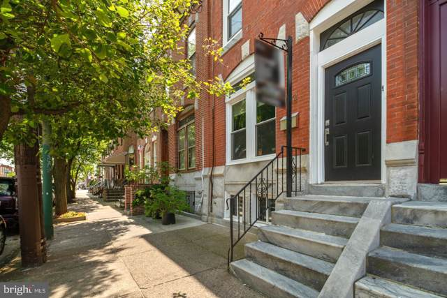 1122 Snyder Avenue, PHILADELPHIA, PA 19148 (#PAPH824520) :: ExecuHome Realty