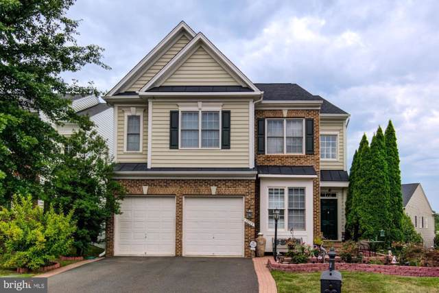13133 Taverner Loop, WOODBRIDGE, VA 22192 (#VAPW476472) :: ExecuHome Realty