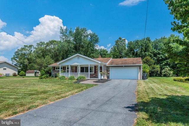 100 Mcland Road, MOUNT HOLLY SPRINGS, PA 17065 (#PACB116514) :: Pearson Smith Realty