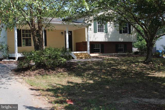 29412 Rosebud Court, EASTON, MD 21601 (#MDTA136094) :: HergGroup Horizon