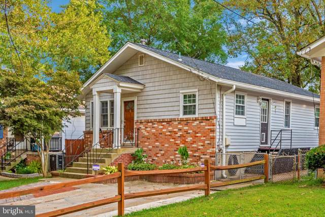 4905 Quimby Avenue, BELTSVILLE, MD 20705 (#MDPG539758) :: Homes to Heart Group