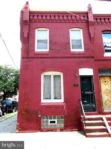 2649 N 12TH Street, PHILADELPHIA, PA 19133 (#PAPH824550) :: ExecuHome Realty