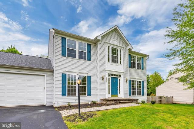 101 Polaris Drive, WALKERSVILLE, MD 21793 (#MDFR251796) :: AJ Team Realty