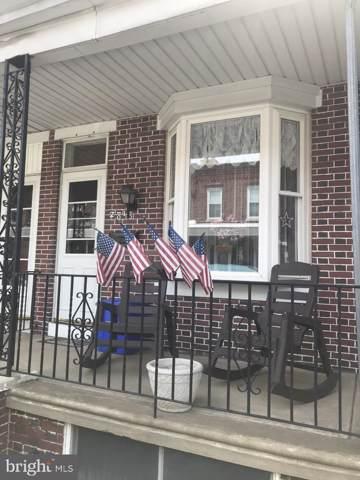 2818 Overington Street, PHILADELPHIA, PA 19137 (#PAPH824558) :: ExecuHome Realty