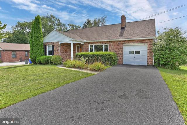 392 Waters Road, YORK, PA 17403 (#PAYK123162) :: The Heather Neidlinger Team With Berkshire Hathaway HomeServices Homesale Realty