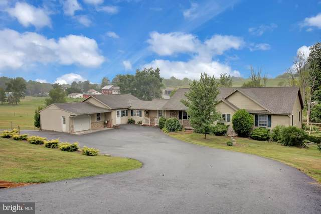 55 Meadow Lane, LOYSVILLE, PA 17047 (#PAPY101210) :: The Heather Neidlinger Team With Berkshire Hathaway HomeServices Homesale Realty