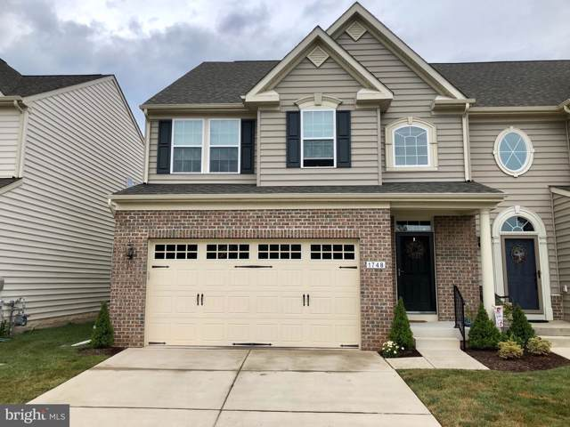 1748 Mews Way, FALLSTON, MD 21047 (#MDHR237446) :: The Dailey Group