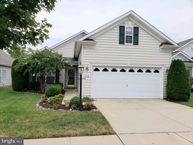 312 Orchestra Place, CENTREVILLE, MD 21617 (#MDQA141150) :: Bob Lucido Team of Keller Williams Integrity