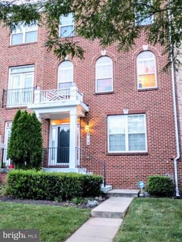 913 Hidden Marsh Street, GAITHERSBURG, MD 20877 (#MDMC674354) :: Keller Williams Pat Hiban Real Estate Group