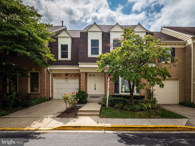 10137 Crestberry Place, BETHESDA, MD 20817 (#MDMC674356) :: Mortensen Team