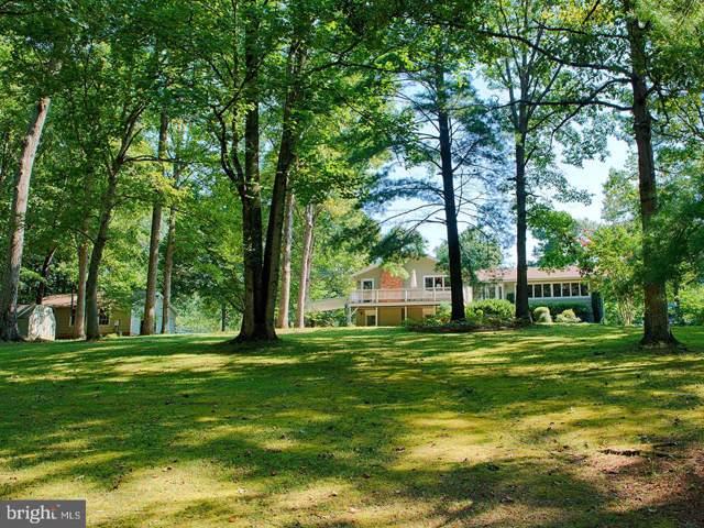 1023 Bridlewood Trail, KESWICK, VA 22947 (#VAAB101764) :: AJ Team Realty