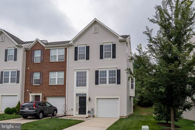 11652 Amaralles Drive, REISTERSTOWN, MD 21136 (#MDBC468796) :: The Gold Standard Group