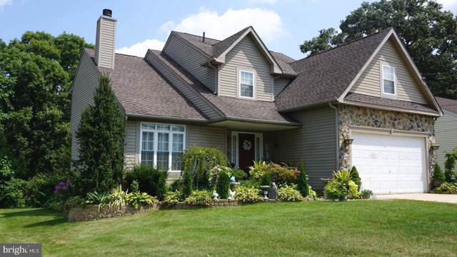 2906 Good Intent Road, DEPTFORD, NJ 08096 (#NJGL246258) :: Linda Dale Real Estate Experts