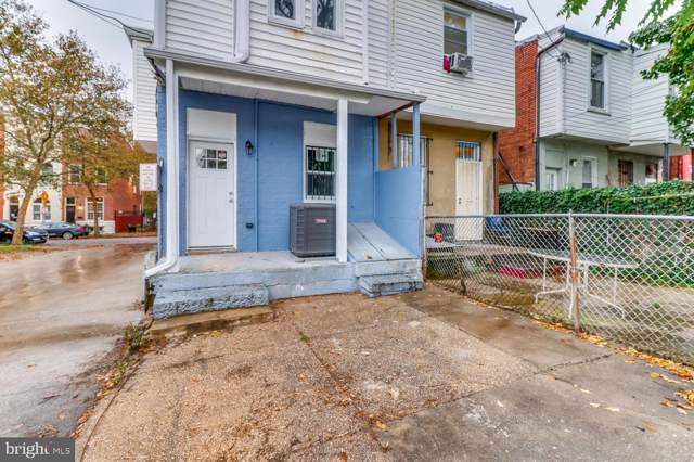 2219 Guilford Avenue, BALTIMORE, MD 21218 (#MDBA480186) :: Radiant Home Group