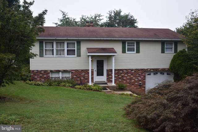276 Troy Road, DALLASTOWN, PA 17313 (#PAYK123174) :: Liz Hamberger Real Estate Team of KW Keystone Realty