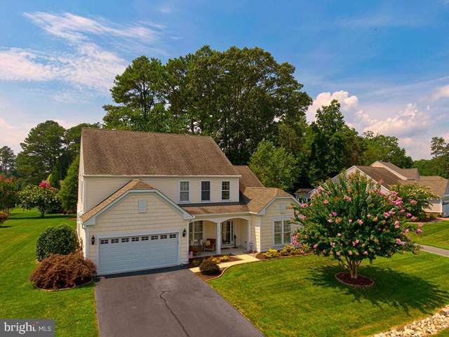 34163 High Knoll Road, LEWES, DE 19958 (#DESU146046) :: The Windrow Group