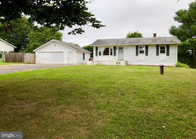 8924 Old Hagerstown Road, MIDDLETOWN, MD 21769 (#MDFR251802) :: Advance Realty Bel Air, Inc
