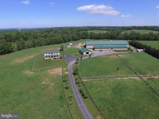 15712 Edwards Ferry Road, POOLESVILLE, MD 20837 (#MDMC674370) :: Homes to Heart Group