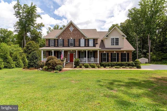 212 Wood Landing Road, FREDERICKSBURG, VA 22405 (#VAST214186) :: RE/MAX Cornerstone Realty