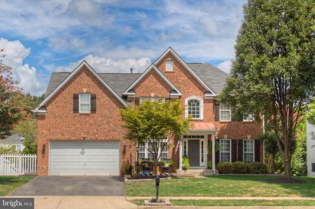 5 Cobham Court, STAFFORD, VA 22554 (#VAST214188) :: Remax Preferred | Scott Kompa Group