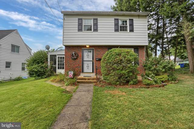 1712 Elm Street, NEW CUMBERLAND, PA 17070 (#PACB116520) :: Flinchbaugh & Associates