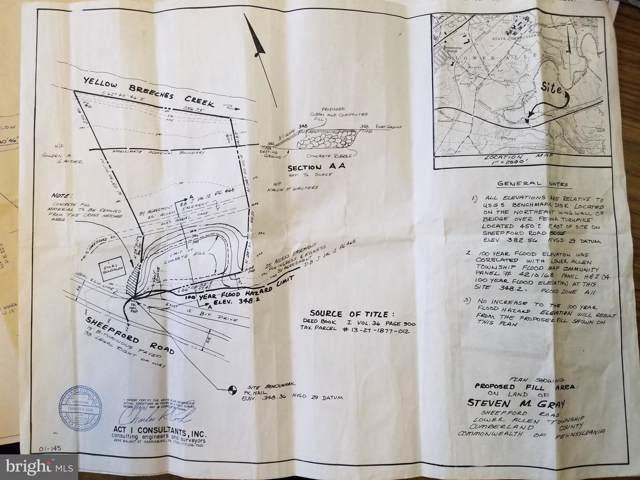 1763 Sheepford, MECHANICSBURG, PA 17055 (#PACB116522) :: LoCoMusings