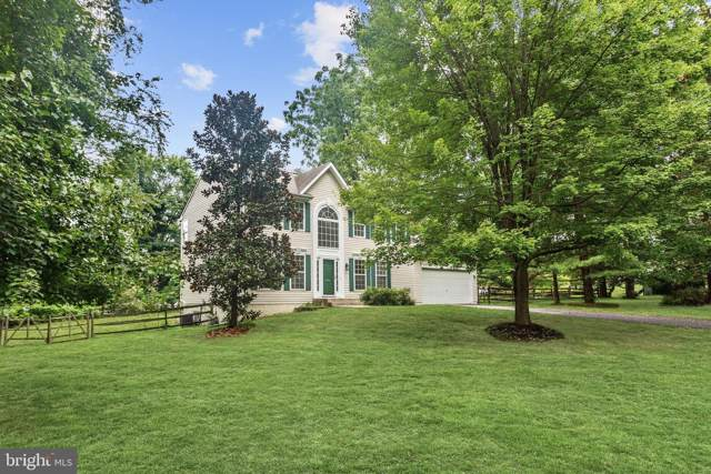 9976 Old Frederick Road, ELLICOTT CITY, MD 21042 (#MDHW268810) :: ExecuHome Realty