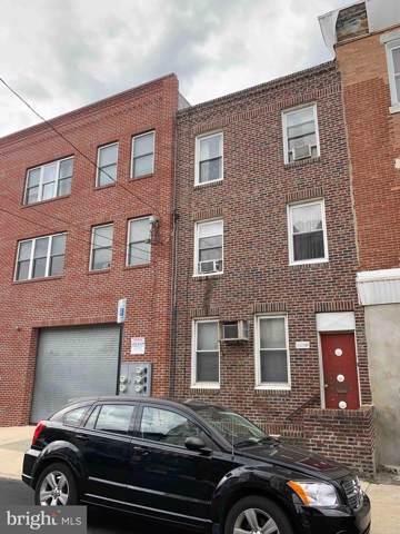 1339 S 17TH Street, PHILADELPHIA, PA 19146 (#PAPH824616) :: Kathy Stone Team of Keller Williams Legacy