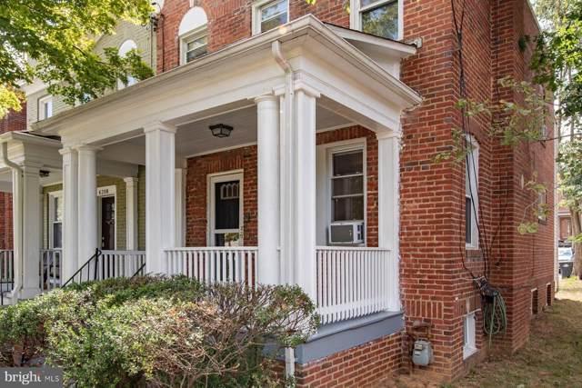 4210 13TH Street NE, WASHINGTON, DC 20017 (#DCDC438486) :: Radiant Home Group