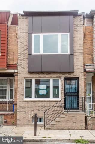 1814 S Ringgold Street, PHILADELPHIA, PA 19145 (#PAPH824626) :: Keller Williams Real Estate