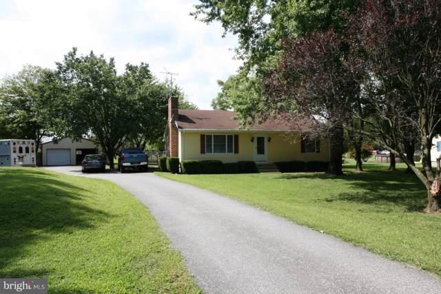 13326 S Union Church Road, ELLENDALE, DE 19941 (#DESU146050) :: Brandon Brittingham's Team