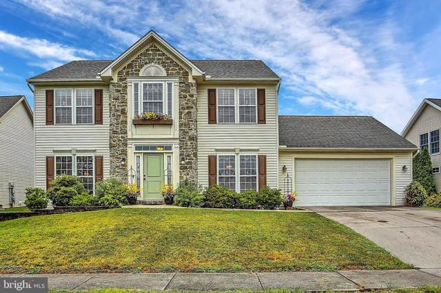 2483 Glime Drive, MECHANICSBURG, PA 17055 (#PACB116526) :: Liz Hamberger Real Estate Team of KW Keystone Realty