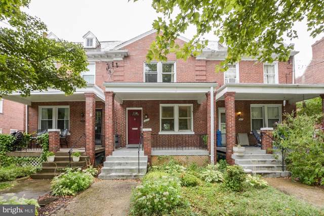 4435 13TH Street NE, WASHINGTON, DC 20017 (#DCDC438490) :: Network Realty Group