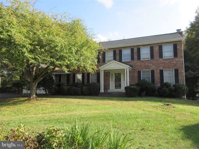 5 Rolling Green Court, NORTH POTOMAC, MD 20878 (#MDMC674384) :: Dart Homes