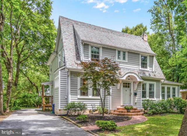 117 Forest Drive, CATONSVILLE, MD 21228 (#MDBC468806) :: The Miller Team