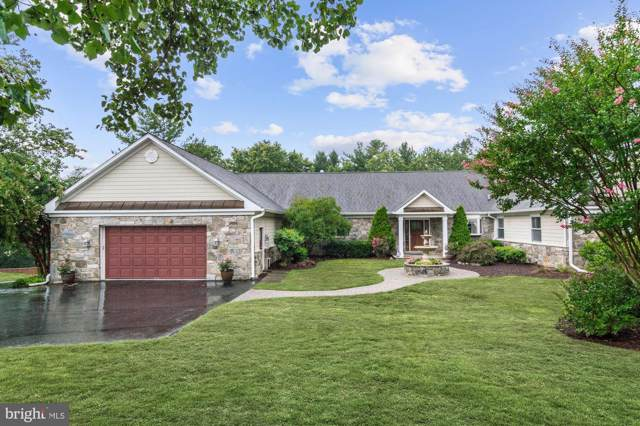 6604 Whitegate Road, CLARKSVILLE, MD 21029 (#MDHW268812) :: The Licata Group/Keller Williams Realty