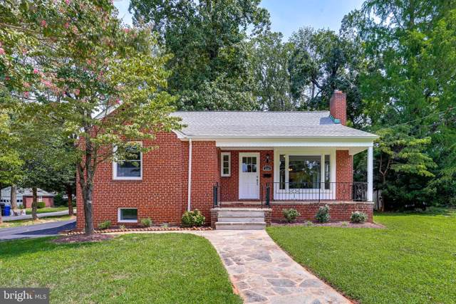 3505 St James Road, BALTIMORE, MD 21244 (#MDBC468810) :: Jim Bass Group of Real Estate Teams, LLC