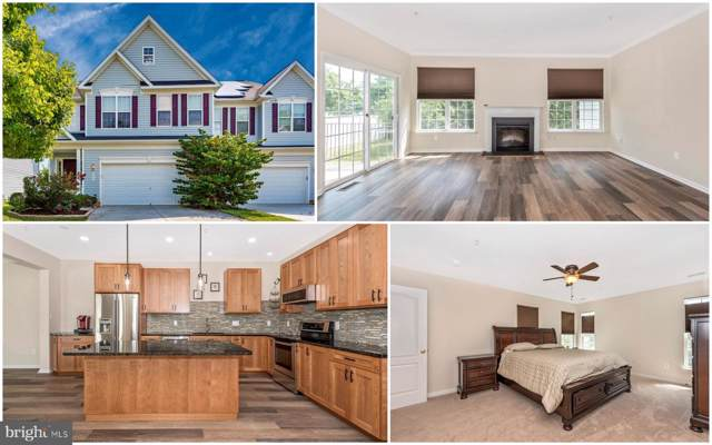 238 Brynwood Street, HAGERSTOWN, MD 21740 (#MDWA167170) :: Keller Williams Pat Hiban Real Estate Group