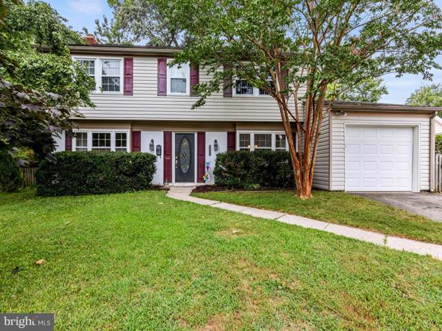 4512 Oakview Lane, BOWIE, MD 20715 (#MDPG539778) :: The Sebeck Team of RE/MAX Preferred