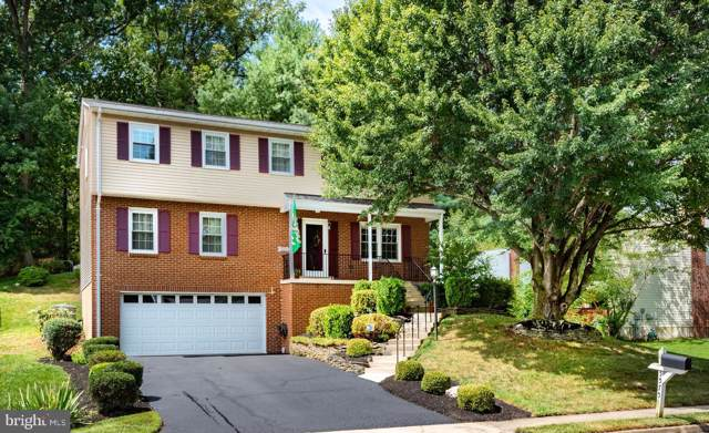 5575 Neddleton Avenue, WOODBRIDGE, VA 22193 (#VAPW476508) :: ExecuHome Realty