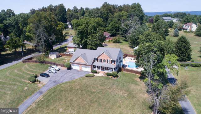 3426 Middle Road, WINCHESTER, VA 22602 (#VAFV152498) :: Shamrock Realty Group, Inc