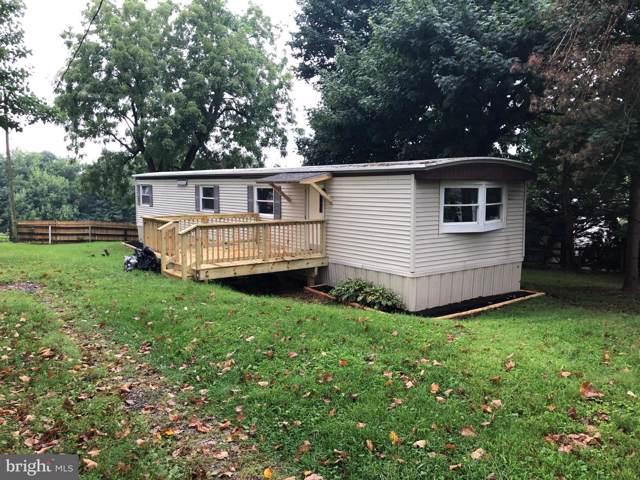 340 E Cherry Lane, DALLASTOWN, PA 17313 (#PAYK123200) :: The Joy Daniels Real Estate Group