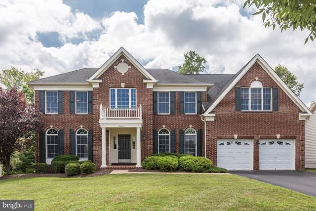 20141 Blackwolf Run Place, ASHBURN, VA 20147 (#VALO392510) :: Peter Knapp Realty Group