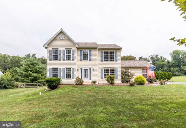 200 Caitlin Court, HONEY BROOK, PA 19344 (#PACT486664) :: REMAX Horizons